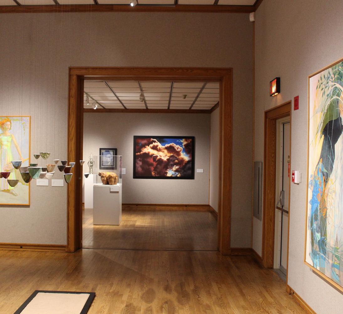 Muskegon Art Museum