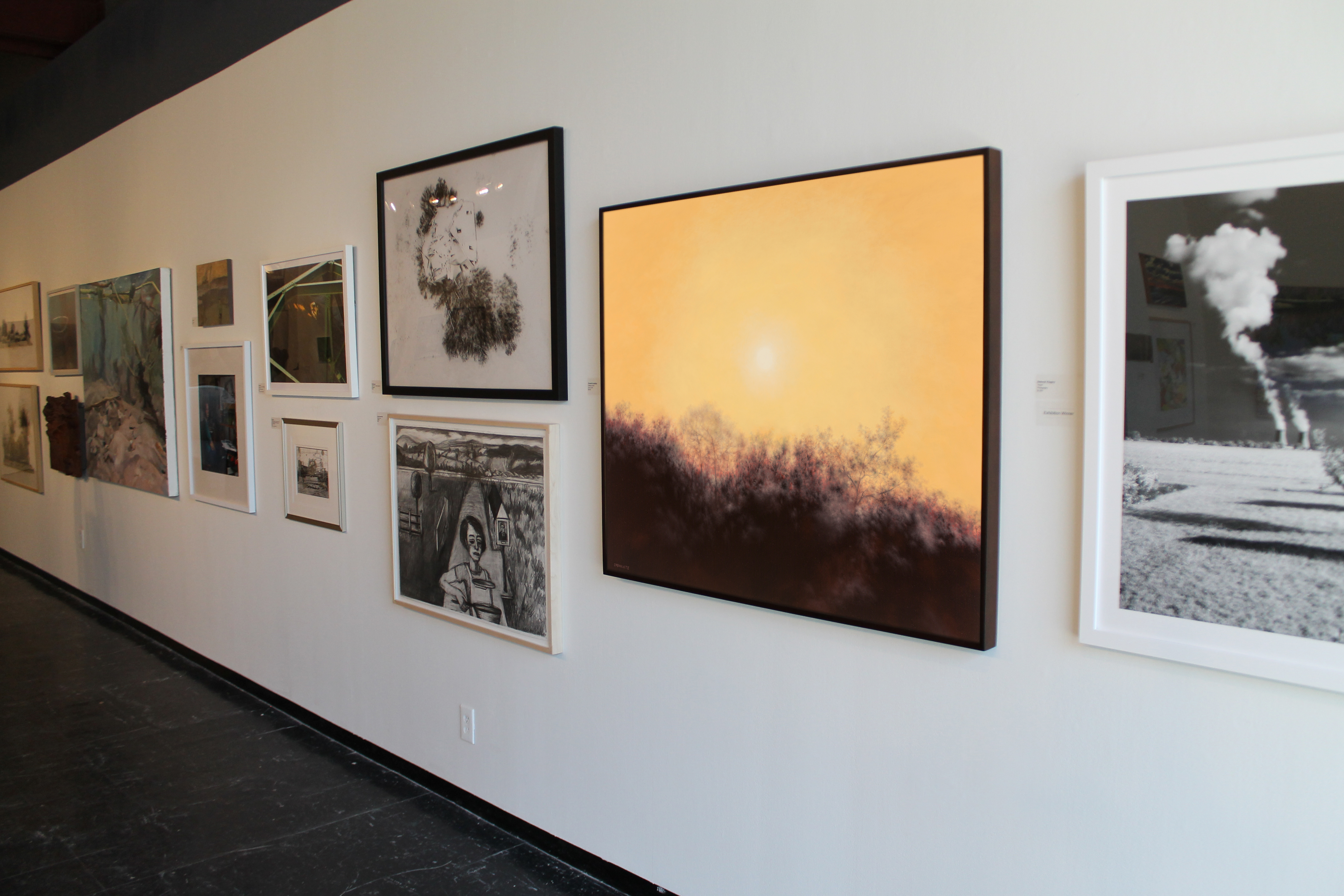DAM Gallery Photo