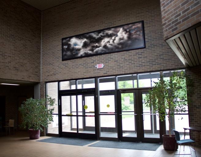 HFCC_Lobby Installation